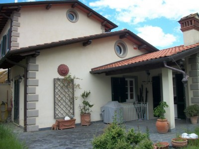 Pietrasanta-Pietrasanta centro